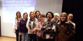 27 Razones por las que el día Internacional de la Mujer sigue siendo necesario