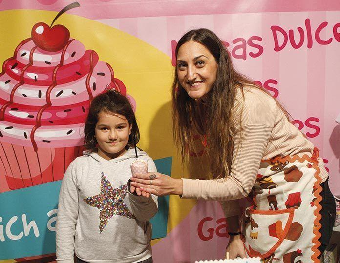 Feria del Chocolate y el Dulce Artesano en Montijo