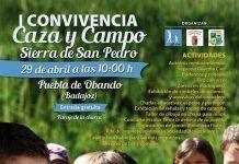 I Convivencia de Caza y Campo