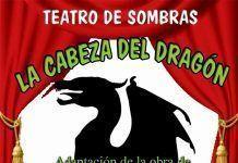La Cabeza del Dragón, teatro de sombras