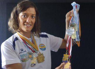 Lourdes Sánchez de los Santos