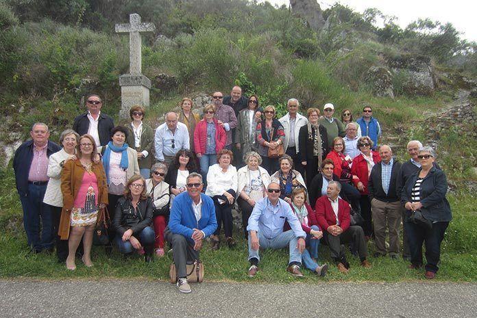 Visita a Plasencia y el convento del Palancar. II Jornadas de Historia de Lobón