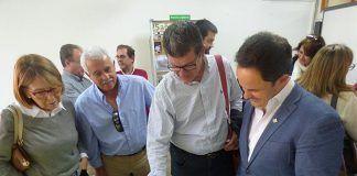 La Escuela Oficial de Idiomas de Montijo celebró su XXV aniversario