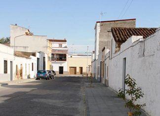 Mejoras en las calles Muñoz Torrero y José Zorrilla