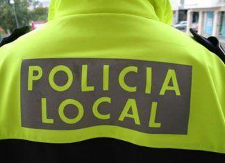 Policía Local de Montijo