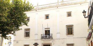 Casa del Navegante, Montijo