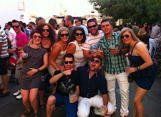 Feria de Montijo 2012