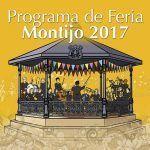 Portada del Programa de Feria de Montijo 2017