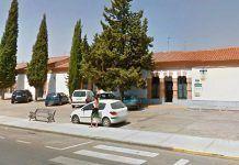 Sede del SEXPE en Montijo, en Avenida de la Estación, s/n