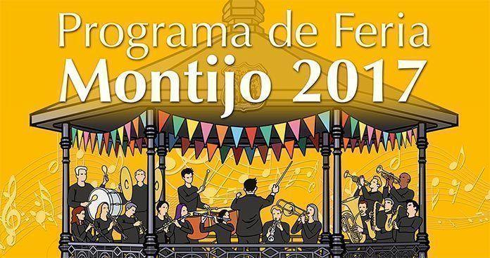 Programa de Feria de Montijo 2017