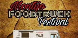 Cartel del Montijo Food Truck Festival