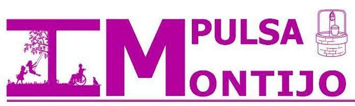 Logotipo de la Asociación Impulsa Montijo