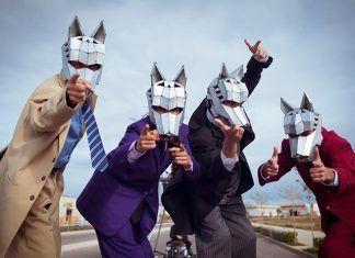 The Wolves de la compañía castellonense LA FAM