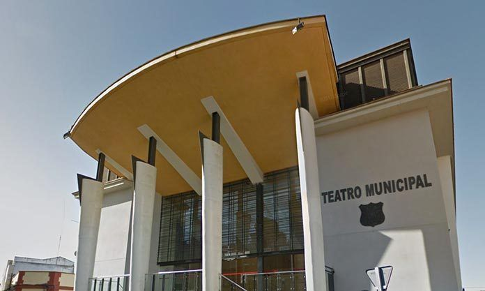 Teatro Municipal de Montijo