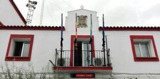 Tres días de luto oficial en Guadiana del Caudillo