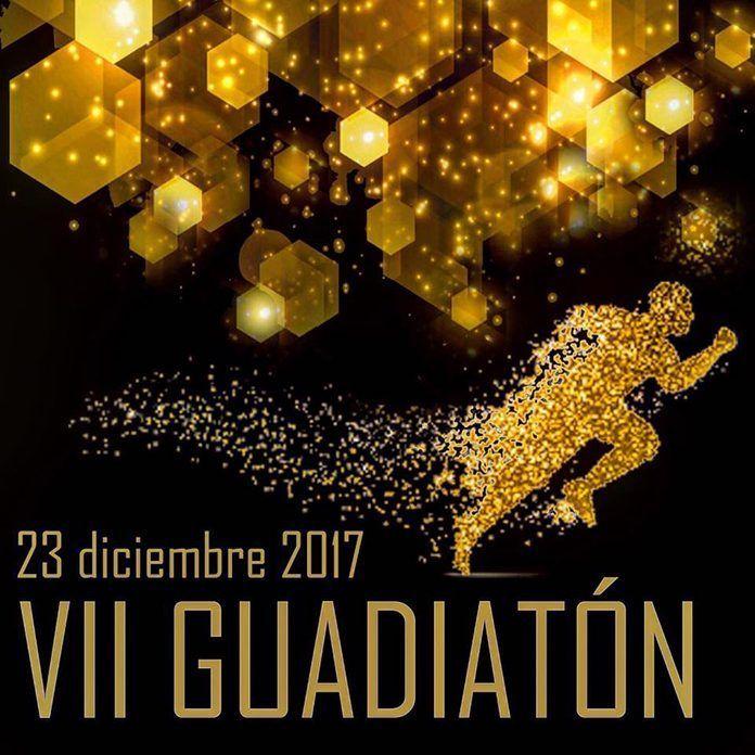 Cartel VII Guadiatón