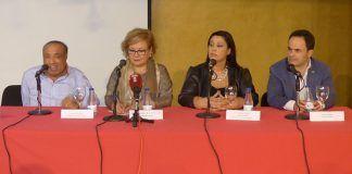 """Presentación del proyecto """"La cultura como base de integración de los colectivos en exclusión social"""""""