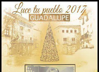 Guadalupe luce tu pueblo 2017
