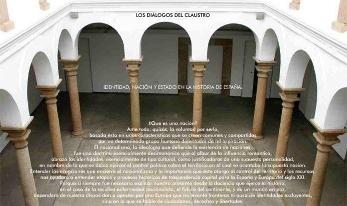Los diálogos del claustro