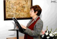 Manuela Tena Castelló, vocal de la Entidad Local Menor de Barbaño del 28 de junio de 1991 al 22 de julio de 1999