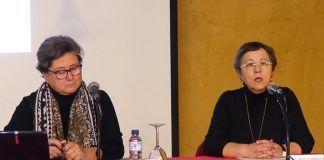 Acto de presentación de la propuesta del Plan Municipal contra la Violencia de Género en Montijo