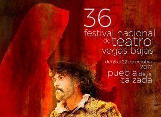 Festival Nacional de Teatro Vegas Bajas