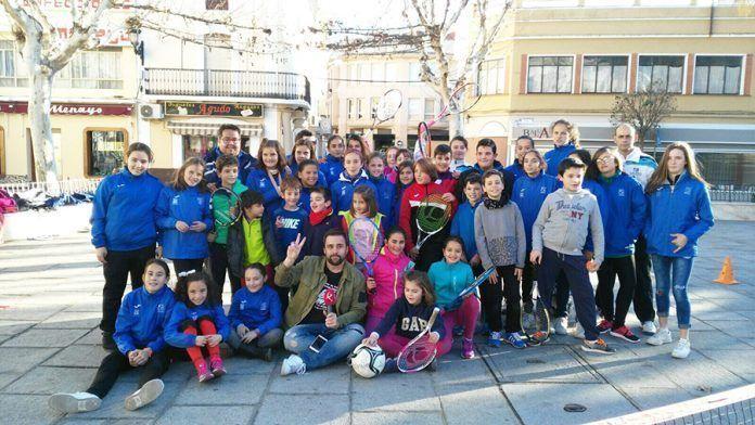El programa de Canal Extremadura