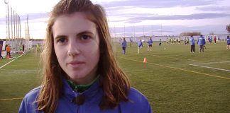 Escuela de Fútbol Femenino Base Peña El Valle, Mejor Equipo Femenino, Gala del Deporte Montijo 2018