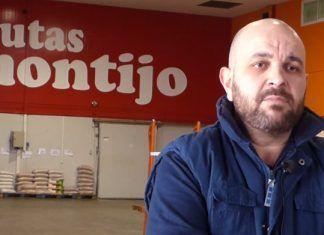 Frutas Montijo, Mejor Entidad por su Entrega y Trabajo en la Promoción del Deporte, Gala del Deporte Montijo 2018