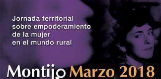 Jornada territorial sobre empoderamiento de la mujer en el mundo rural