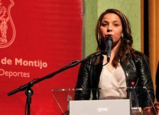 Soledad Rodríguez, Mención por su Trayectoria Deportiva, Gala del Deporte Montijo 2018
