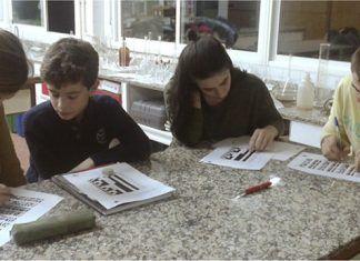 Taller científico-tecnológico contra la desigualdad de género en Montijo