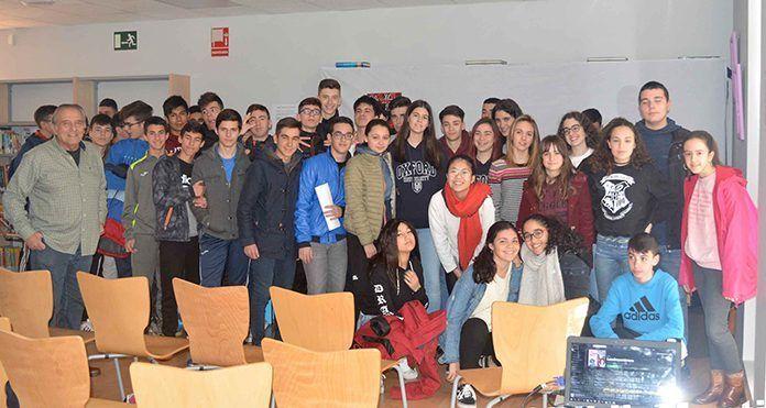 La Biblioteca de Montijo celebra el Día Internacional de la Poesía