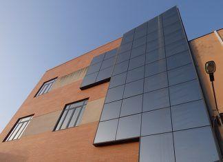 Edificio del Conservatorio Profesional de Música de Montijo