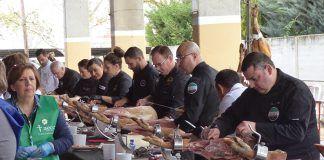 Fiesta 20º Aniversario de Carnicería Pedro