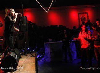 I Universonoro Music Festival en la sala Universal de Montijo
