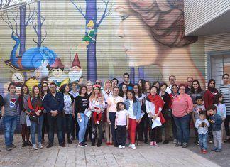 La Biblioteca de Montijo ha desarrollado un amplio abanico de actividades que han servido para conmemorar el Día del Libro