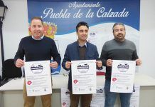 Presentación 20º Aniversario Carnicería Pedro