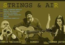 Strings & Air