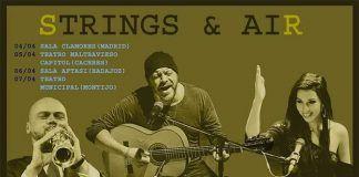 Strings & Air