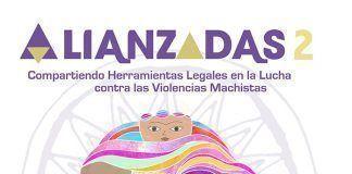 Cartel Alianzadas2 en Montijo