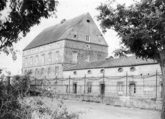 Fábrica de Puebla de la Calzada (1930)