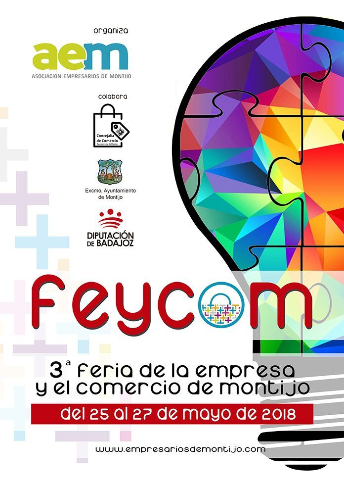 Cartel Feycom 2018