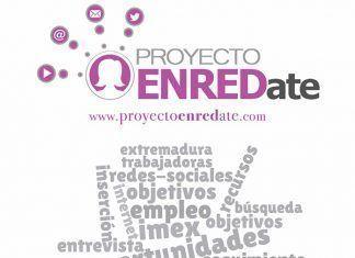 Cartel Proyecto ENREDate