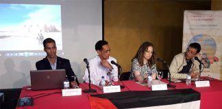 Charla en Montijo sobre la realidad del pueblo saharaui y el Programa de Educación para el Desarrollo y Sensibilización Vacaciones en Paz 2018