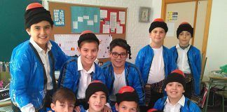 Proyecto eTwinning Edudigipark del CEIP Virgen de Barbaño