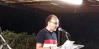 """Juan Pablo Sánchez Miranda ha obtenido el primer premio en el """"II Concurso de Poesía Torreorgaz con la Cultura"""""""