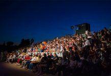 Viriato en el Festival de Teatro de Torreáguila