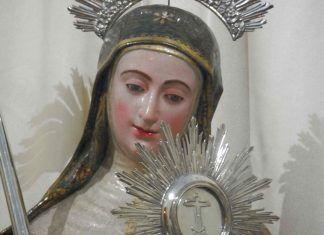 Convento Santa Clara Montijo