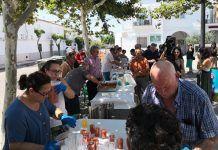 XIV Jornada del Tomate de Guadiana del Caudillo
